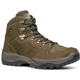 Scarpa Tellus GTX Boots forest